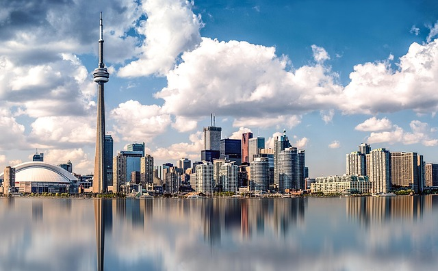 What Is The Largest City In Canada