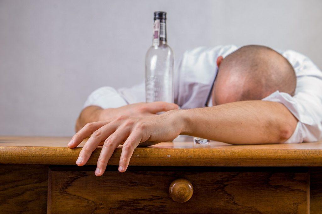 Alkohol in Canada