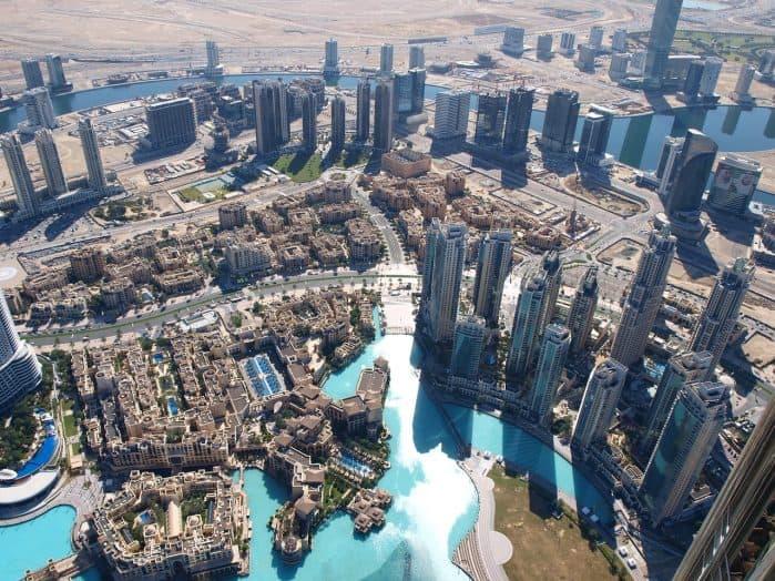 Apply for Canada Visa from Dubai