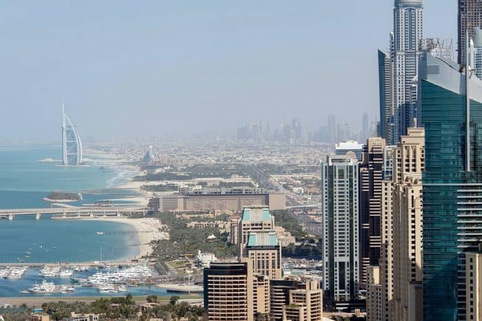 How to apply for Canada Visa from Dubai