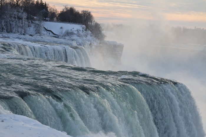 Best places to visit Canada in Winter