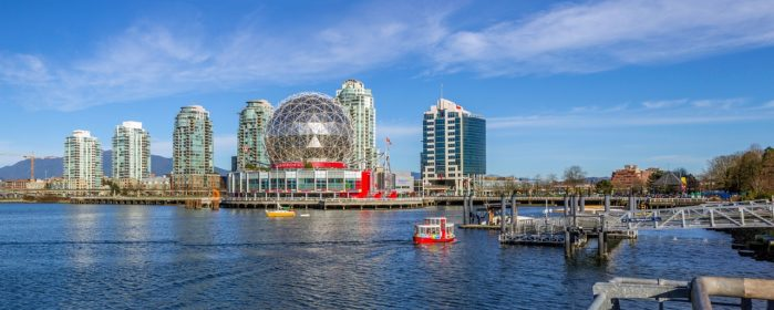 Useful travel tips for visiting Vancouver