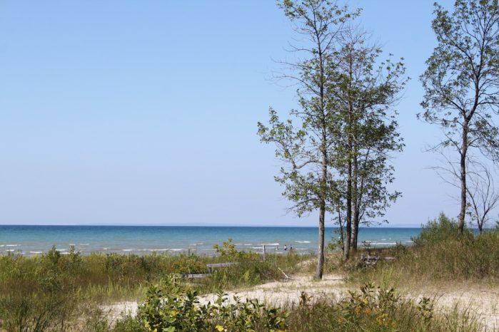 10 beaches Canada