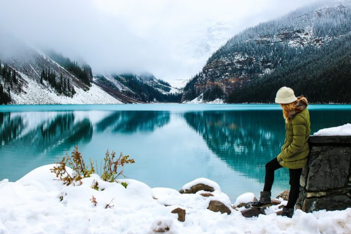 The best places to visit Canada in Winter